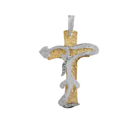 Cruz Atlântida | Prata 925